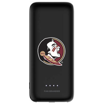 Florida State Seminoles Power Boost Mini 5,200 mAH