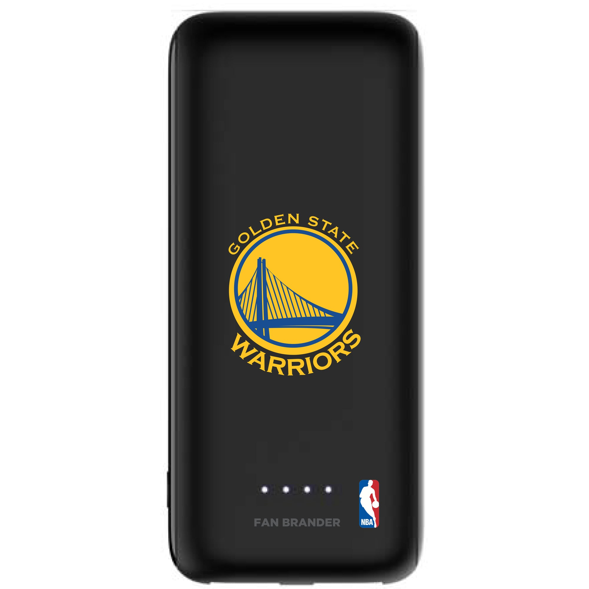 Golden State Warriors Power Boost Mini 5,200 mAH