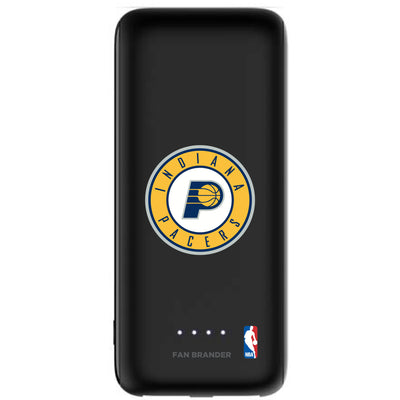 Indiana Pacers Power Boost Mini 5,200 mAH
