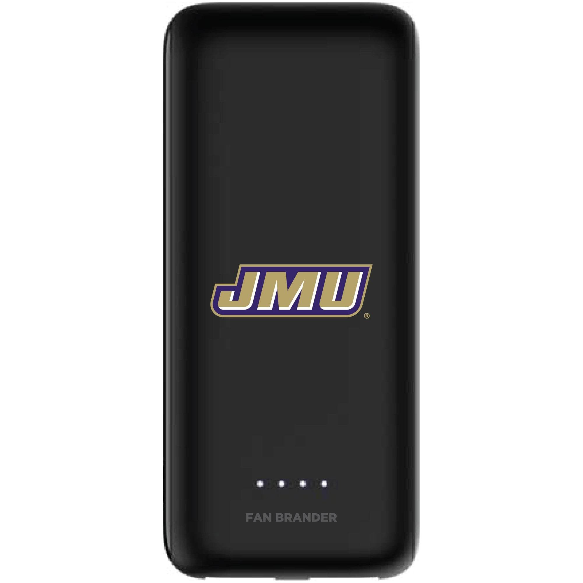 James Madison Dukes Power Boost Mini 5,200 mAH