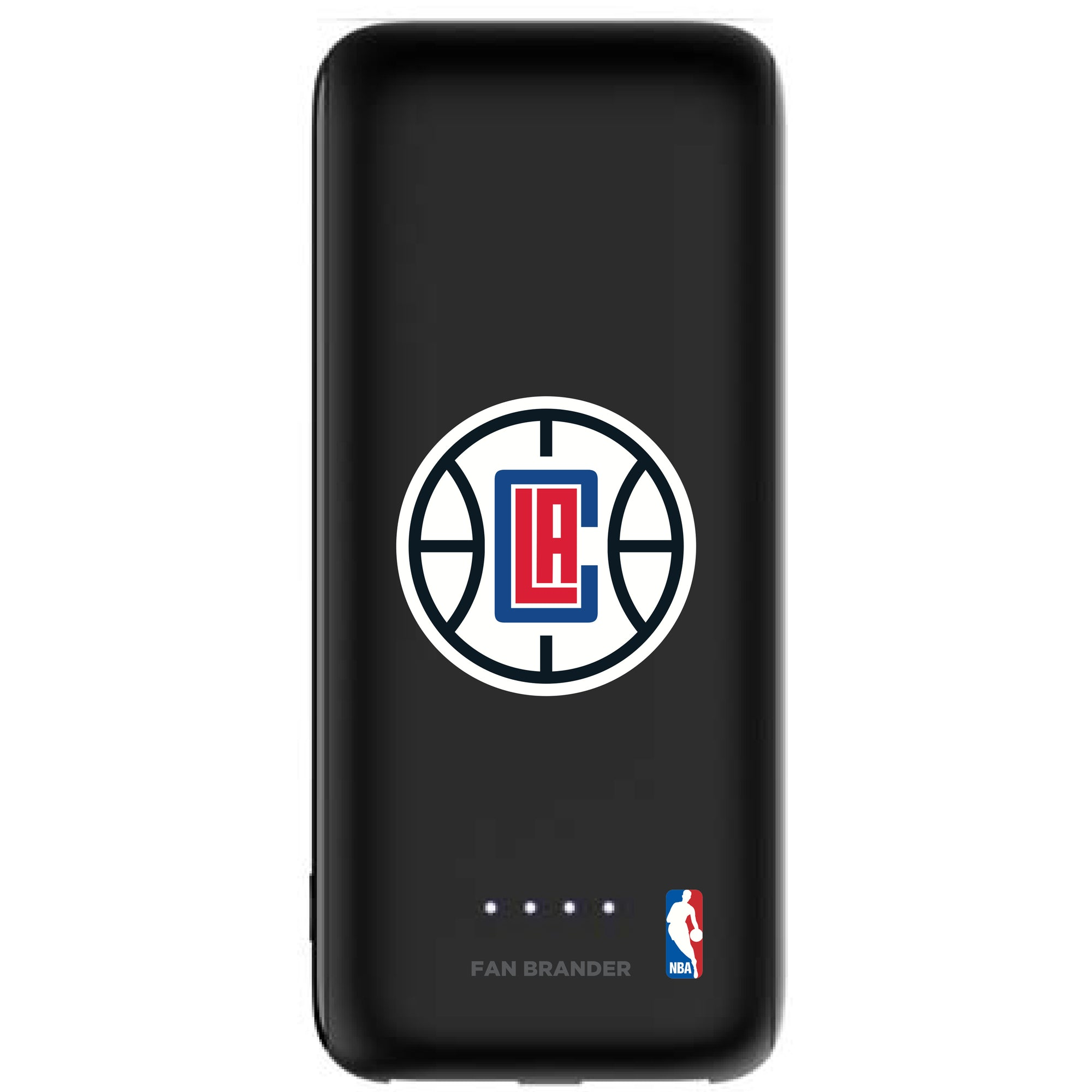 LA Clippers Power Boost Mini 5,200 mAH