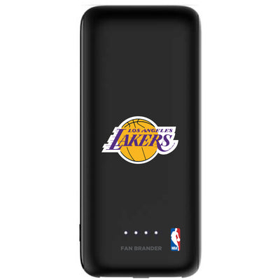 LA Lakers Power Boost Mini 5,200 mAH