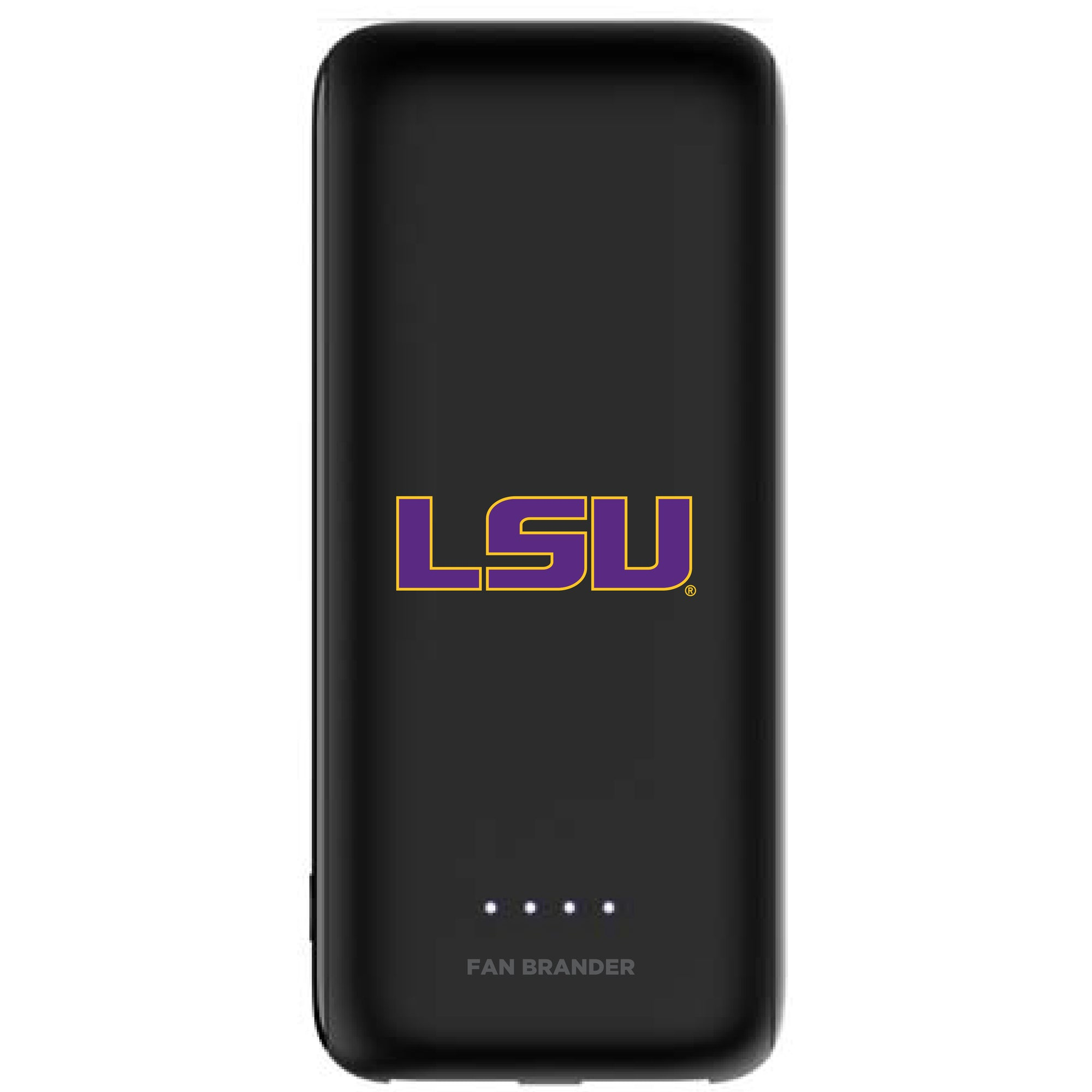 LSU Tigers Power Boost Mini 5,200 mAH