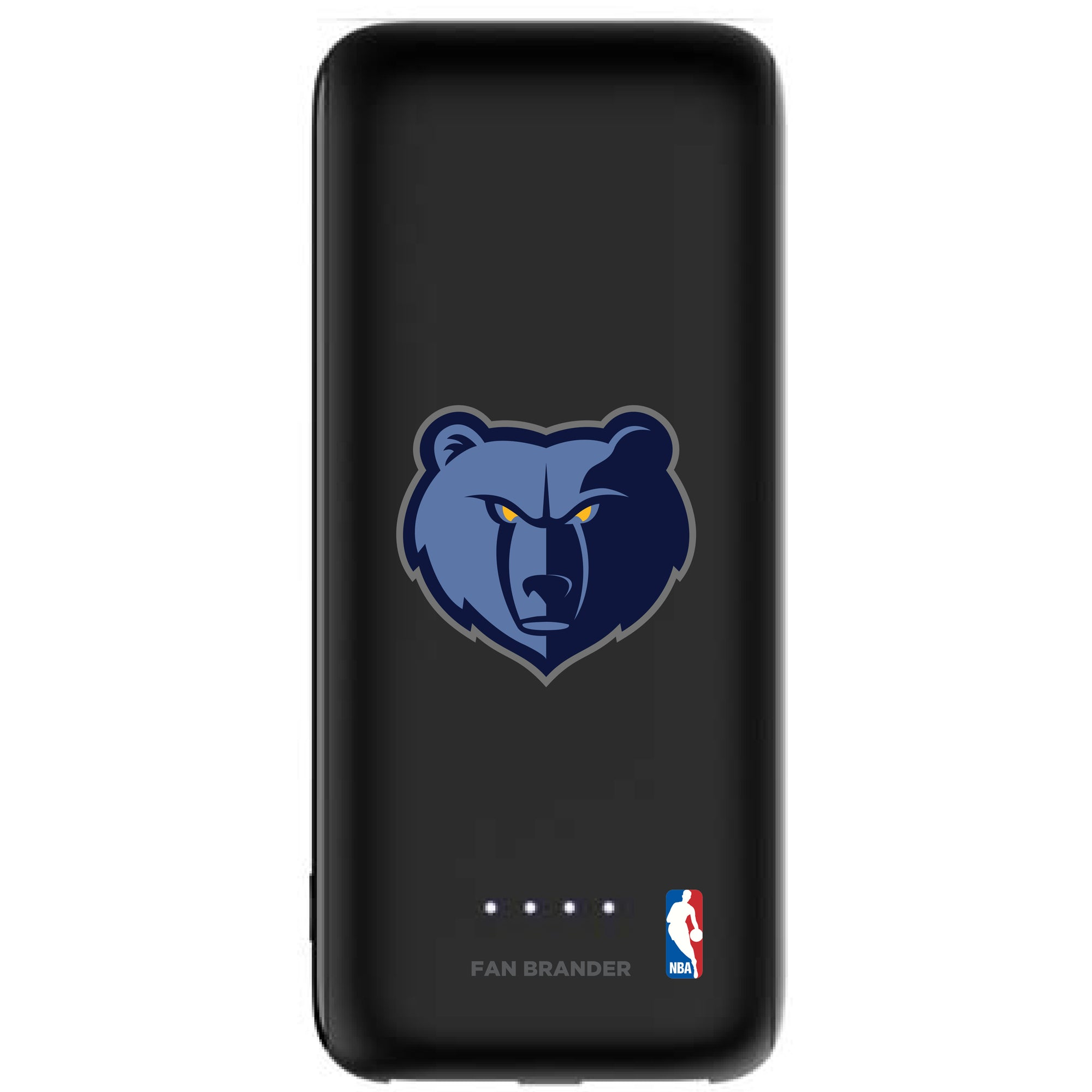 Memphis Grizzlies Power Boost Mini 5,200 mAH