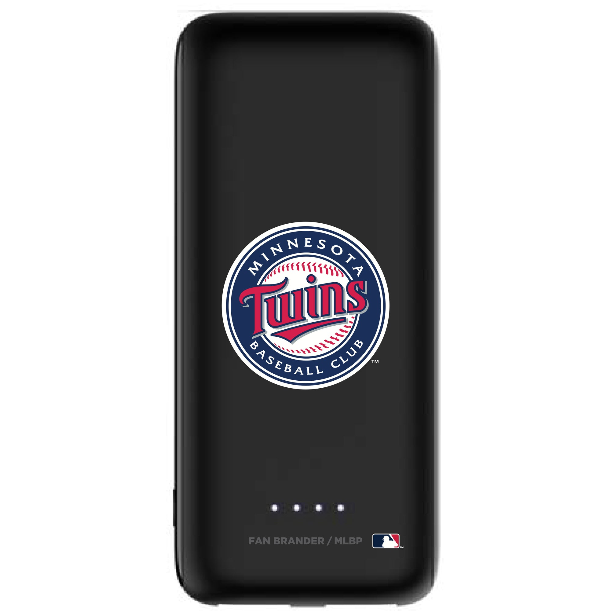 Minnesota Twins Power Boost Mini 5,200 mAH