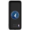 Minnesota Timberwolves Power Boost Mini 5,200 mAH