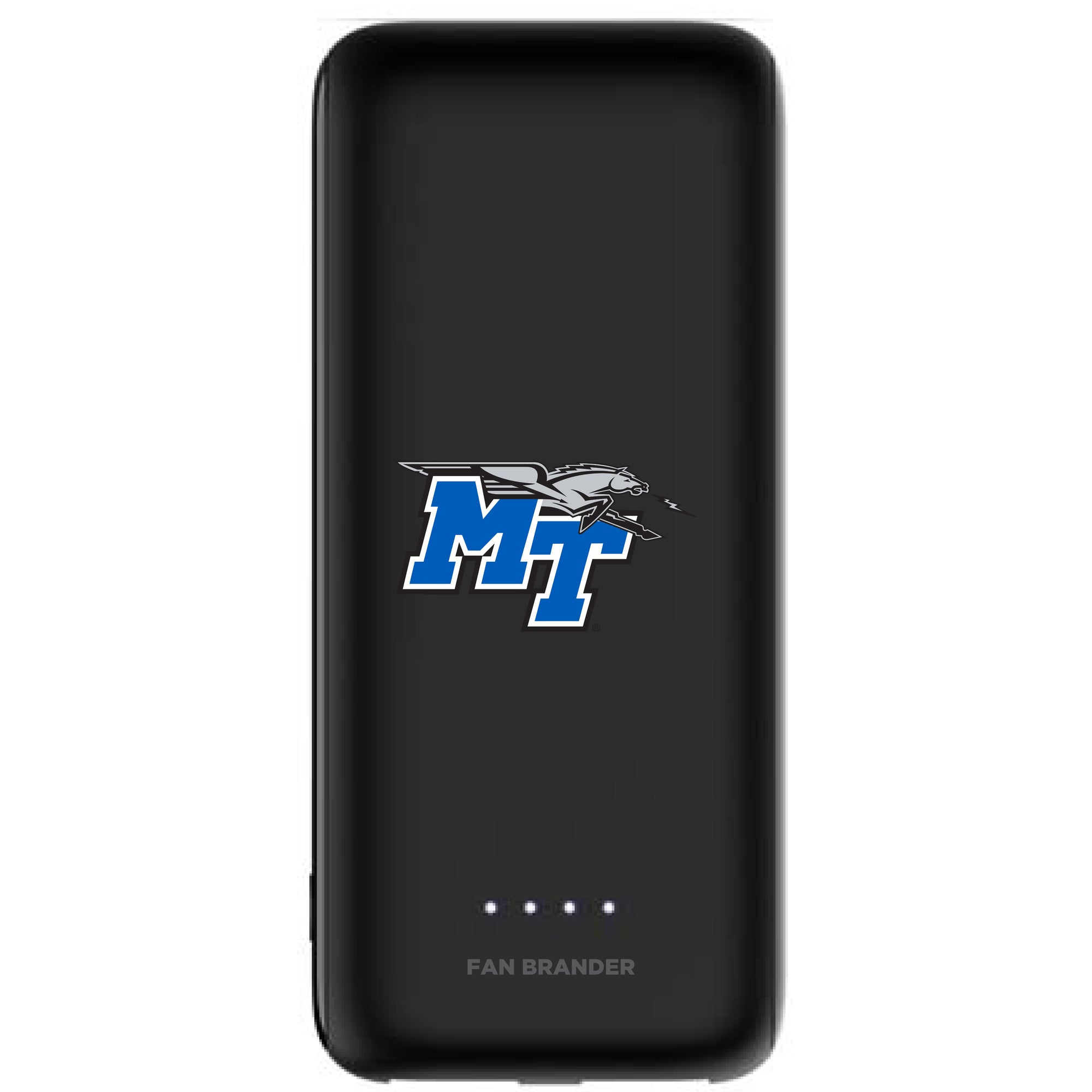 Middle Tennessee State Blue Raiders Power Boost Mini 5,200 mAH