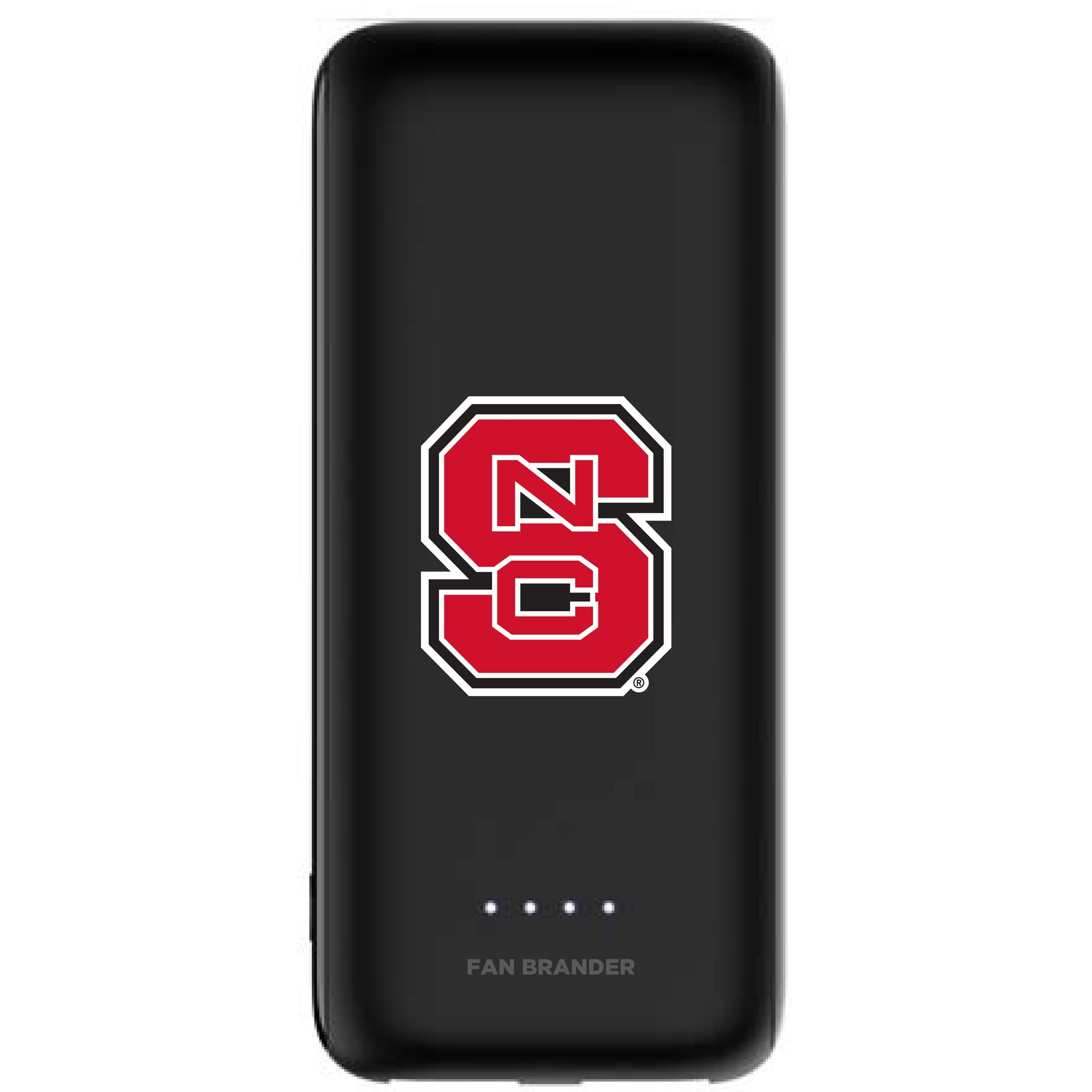 NC State Wolfpack Power Boost Mini 5,200 mAH