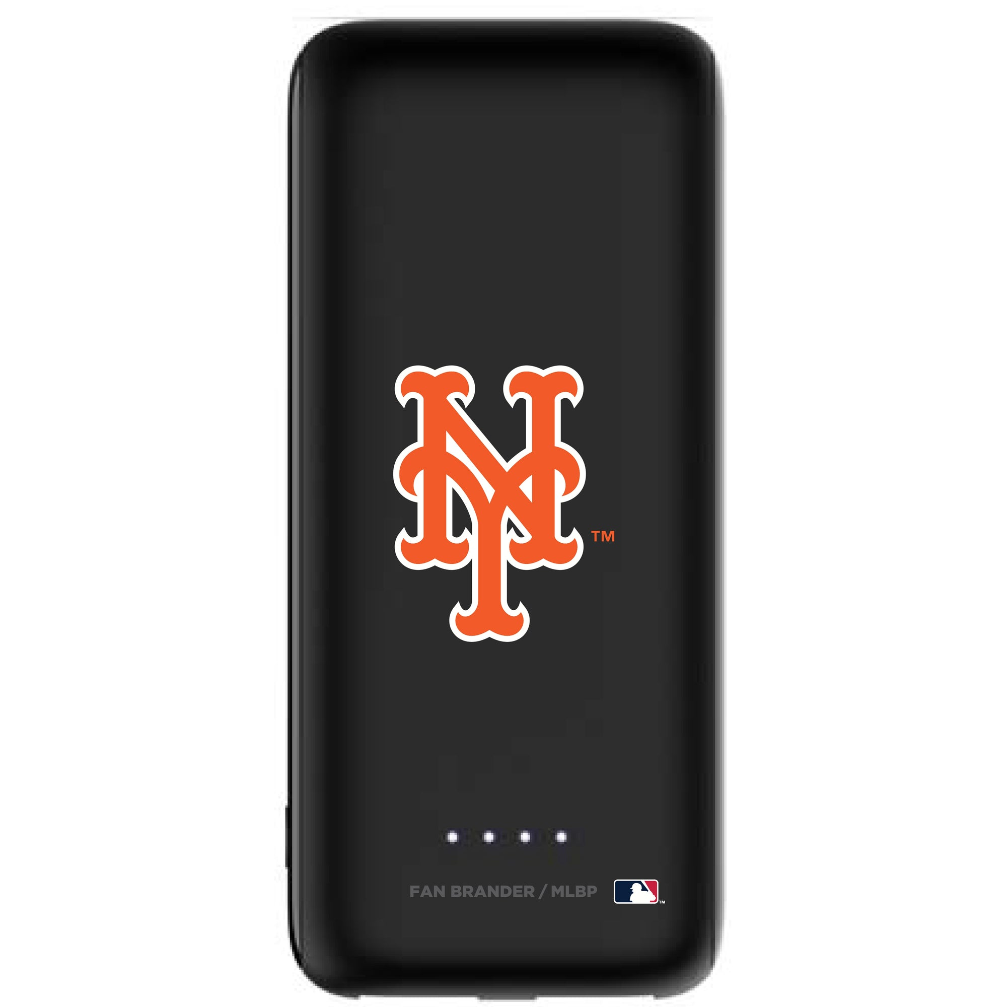 New York Mets Power Boost Mini 5,200 mAH