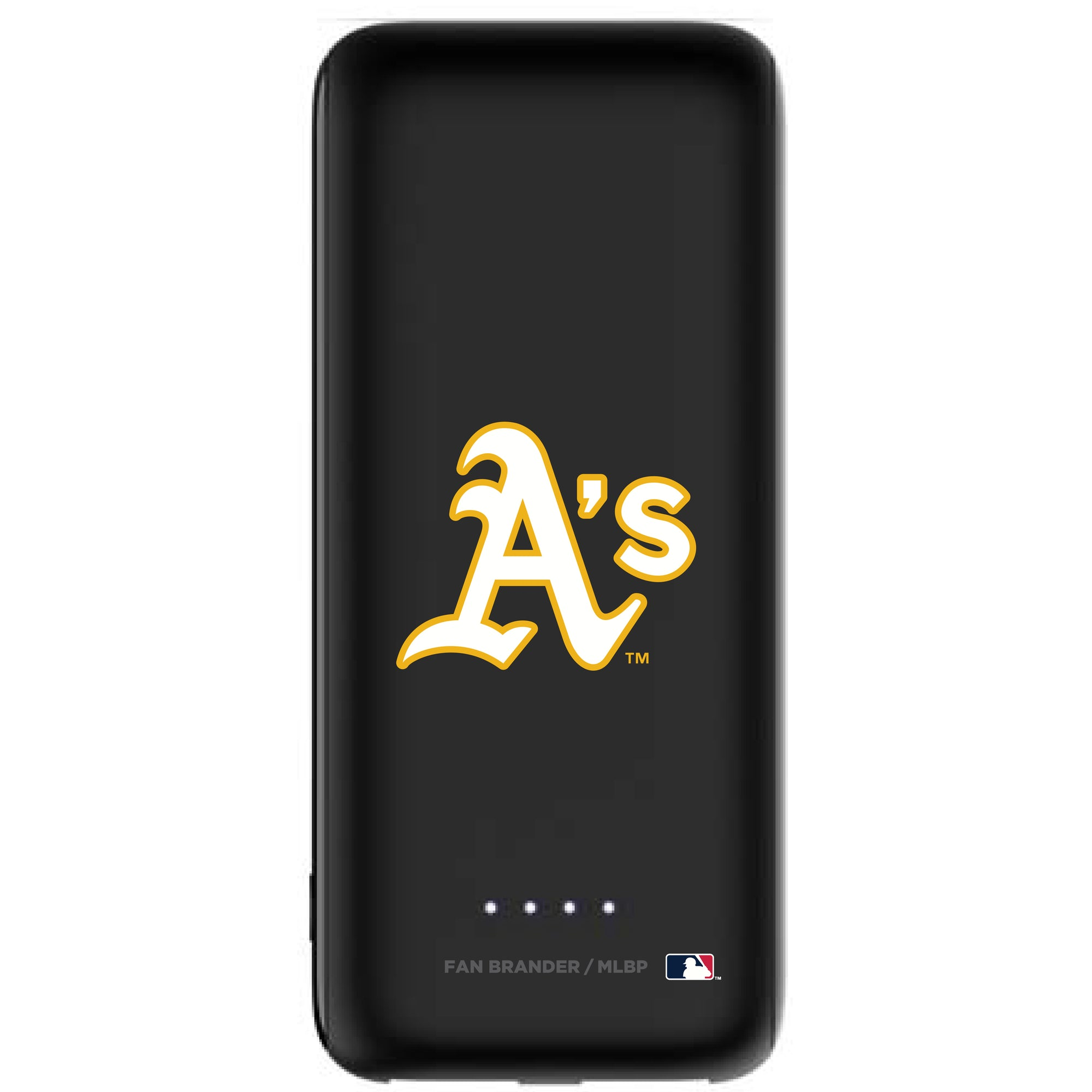 Oakland Athletics Power Boost Mini 5,200 mAH