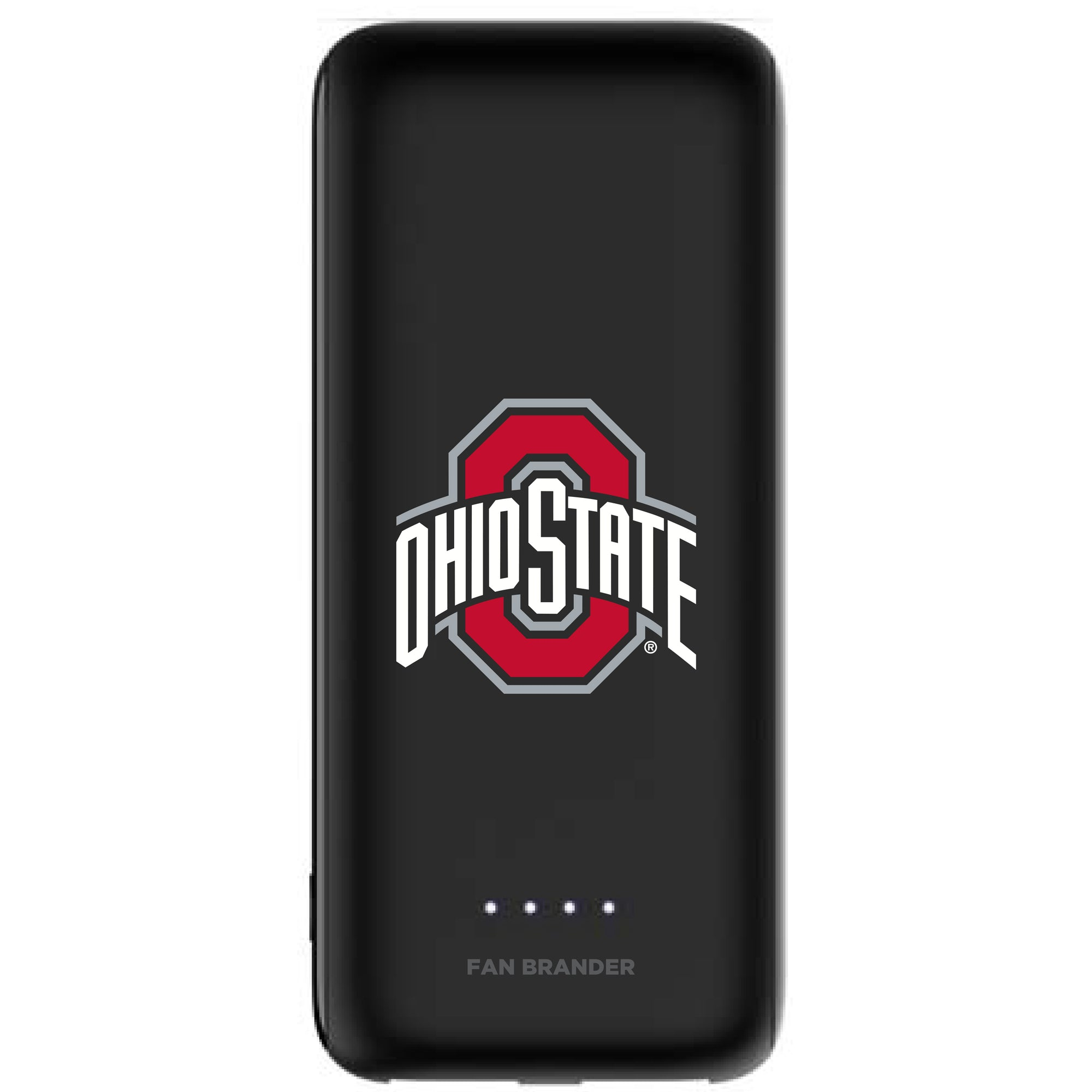 Ohio State Buckeyes Power Boost Mini 5,200 mAH