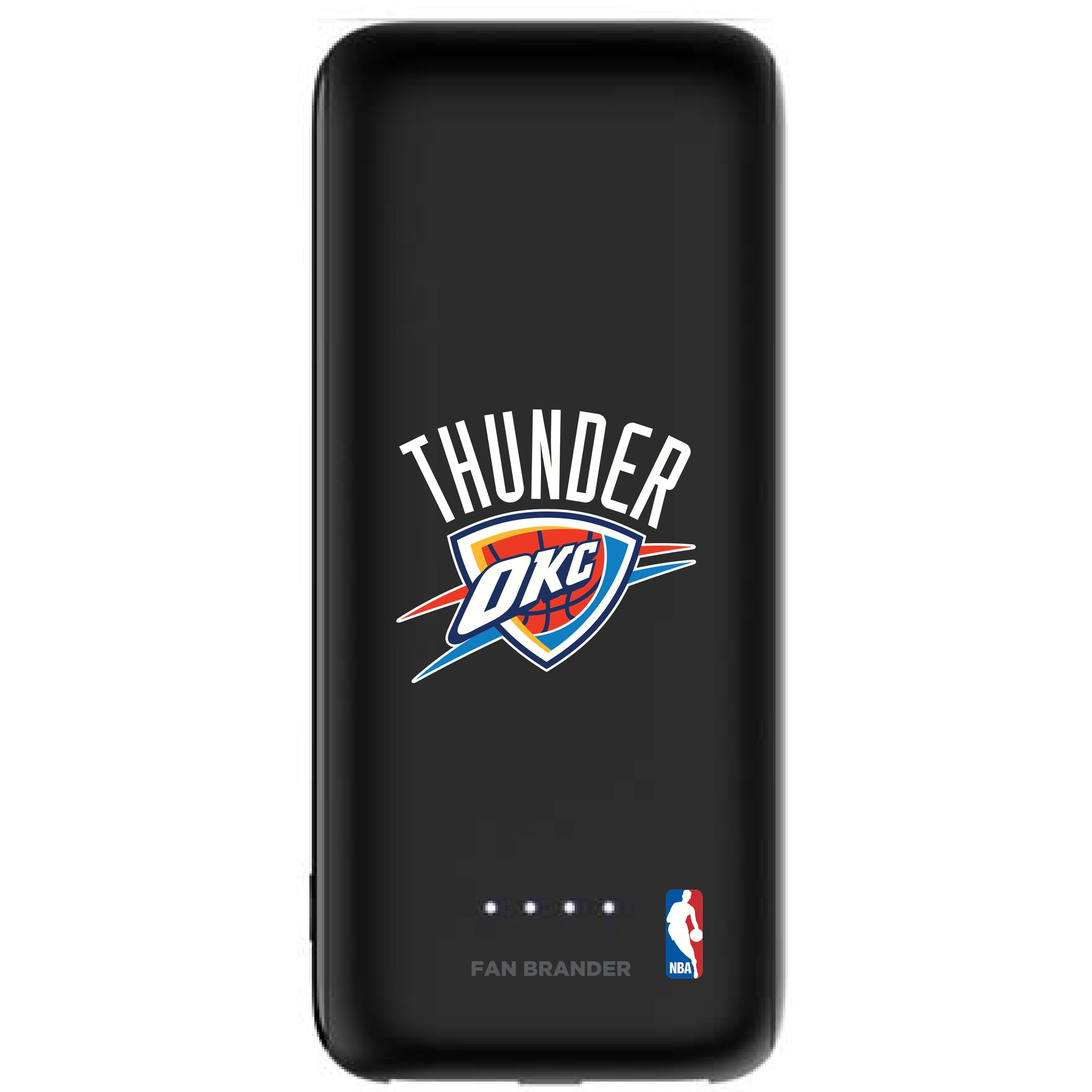 Oklahoma City Thunder Power Boost Mini 5,200 mAH