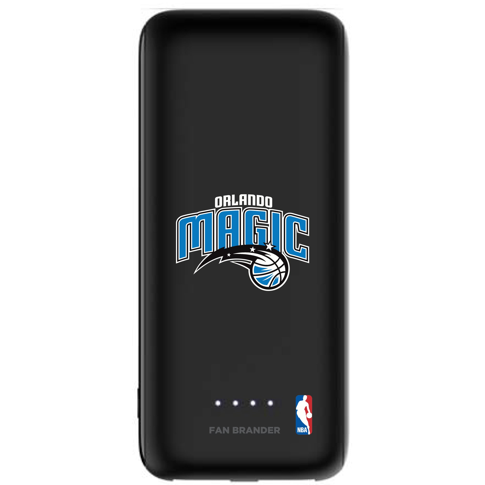 Orlando Magic Power Boost Mini 5,200 mAH