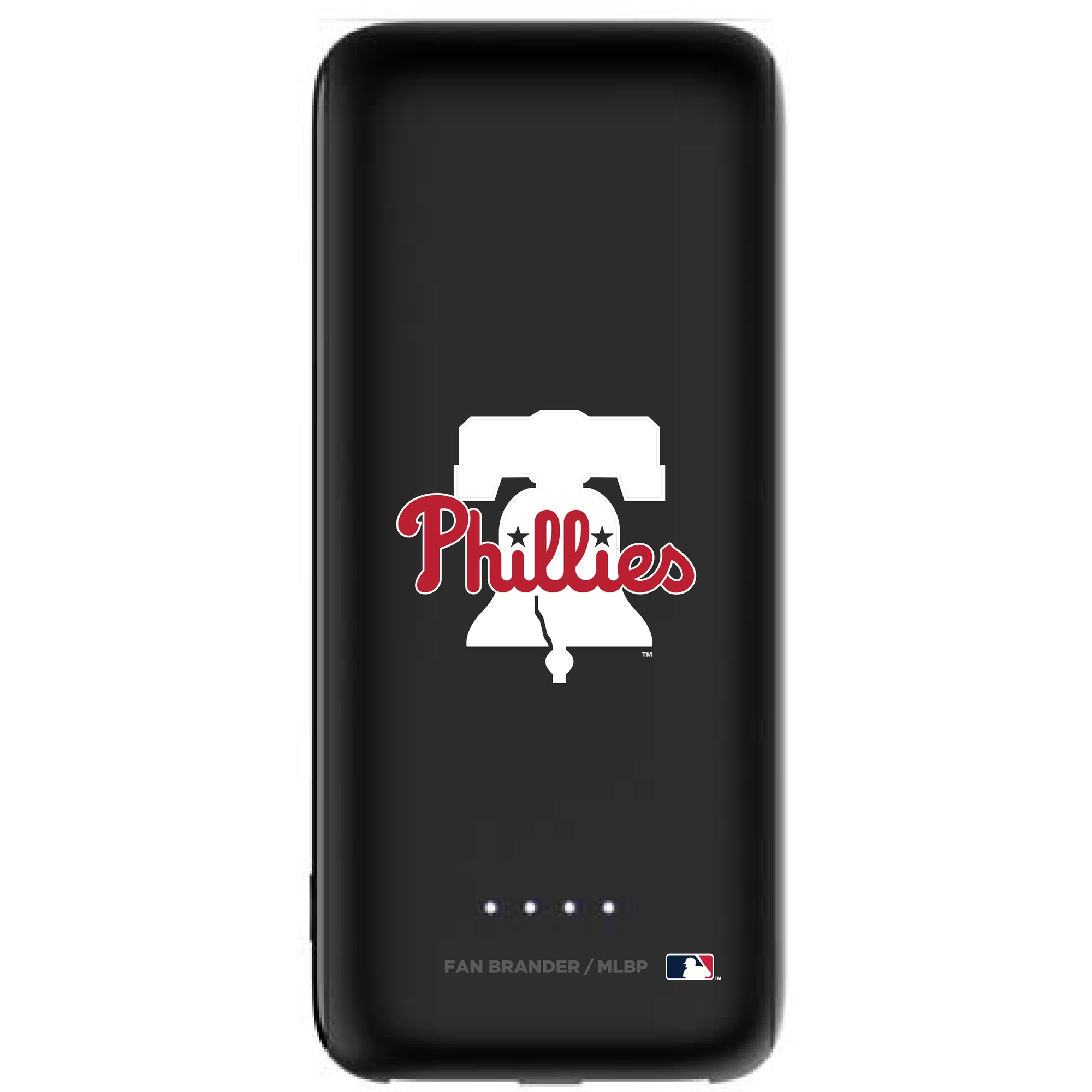Philadelphia Phillies Power Boost Mini 5,200 mAH