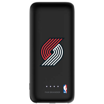 Portland Trailblazers Power Boost Mini 5,200 mAH