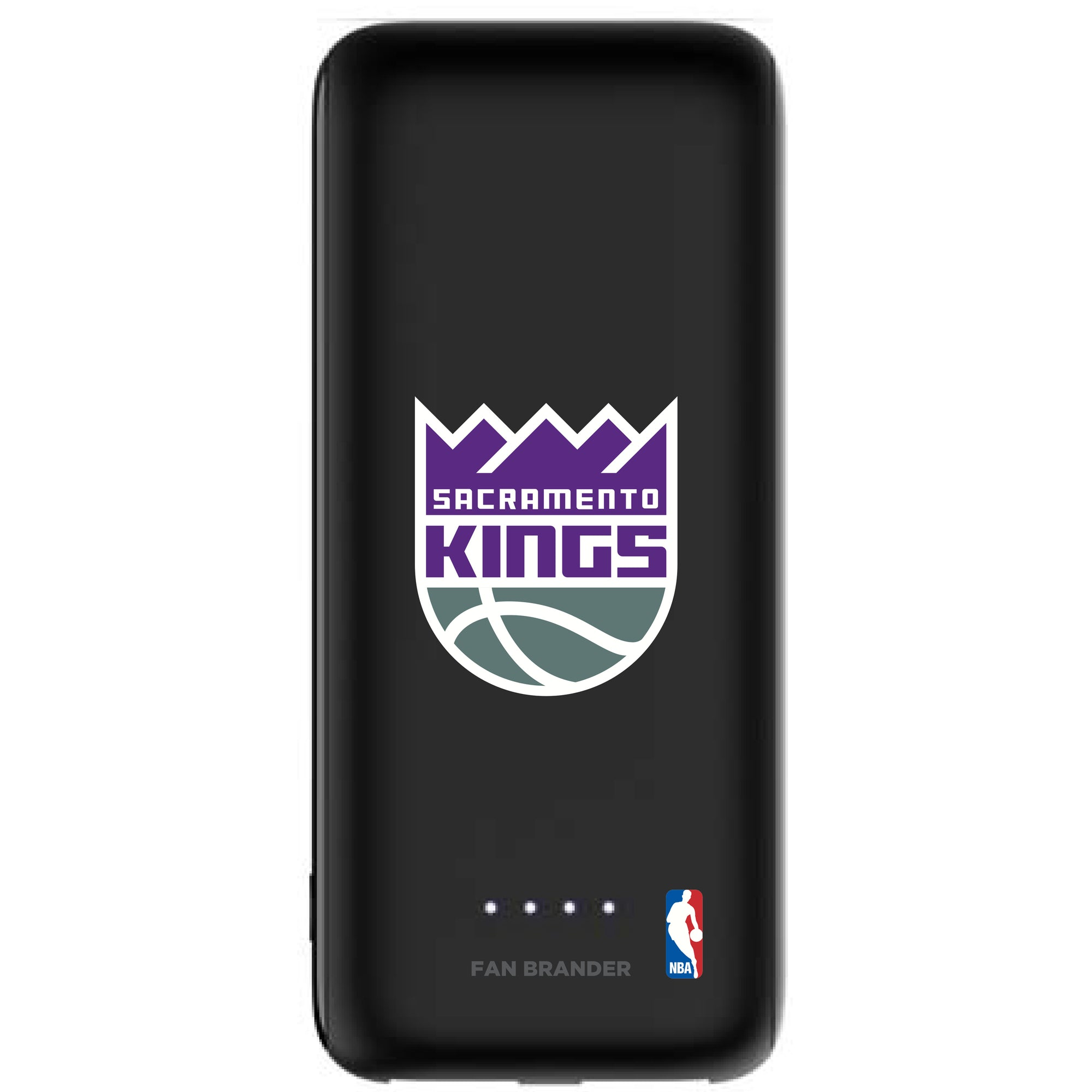 Sacramento Kings Power Boost Mini 5,200 mAH