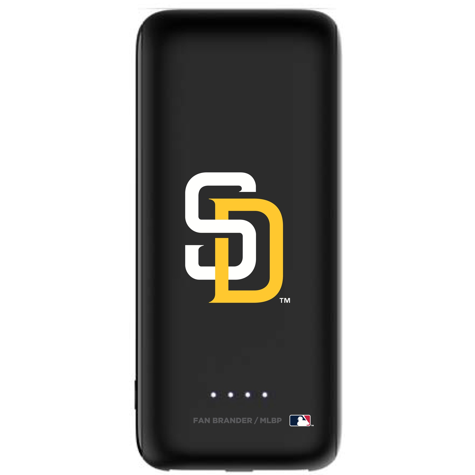 San Diego Padres Power Boost Mini 5,200 mAH