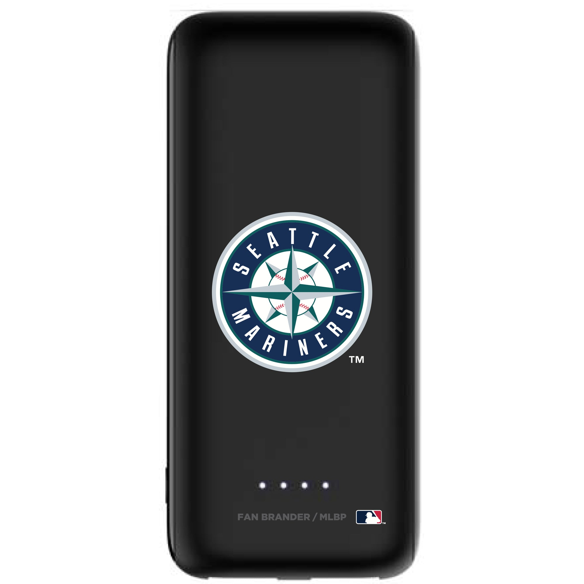 Seattle Mariners Power Boost Mini 5,200 mAH