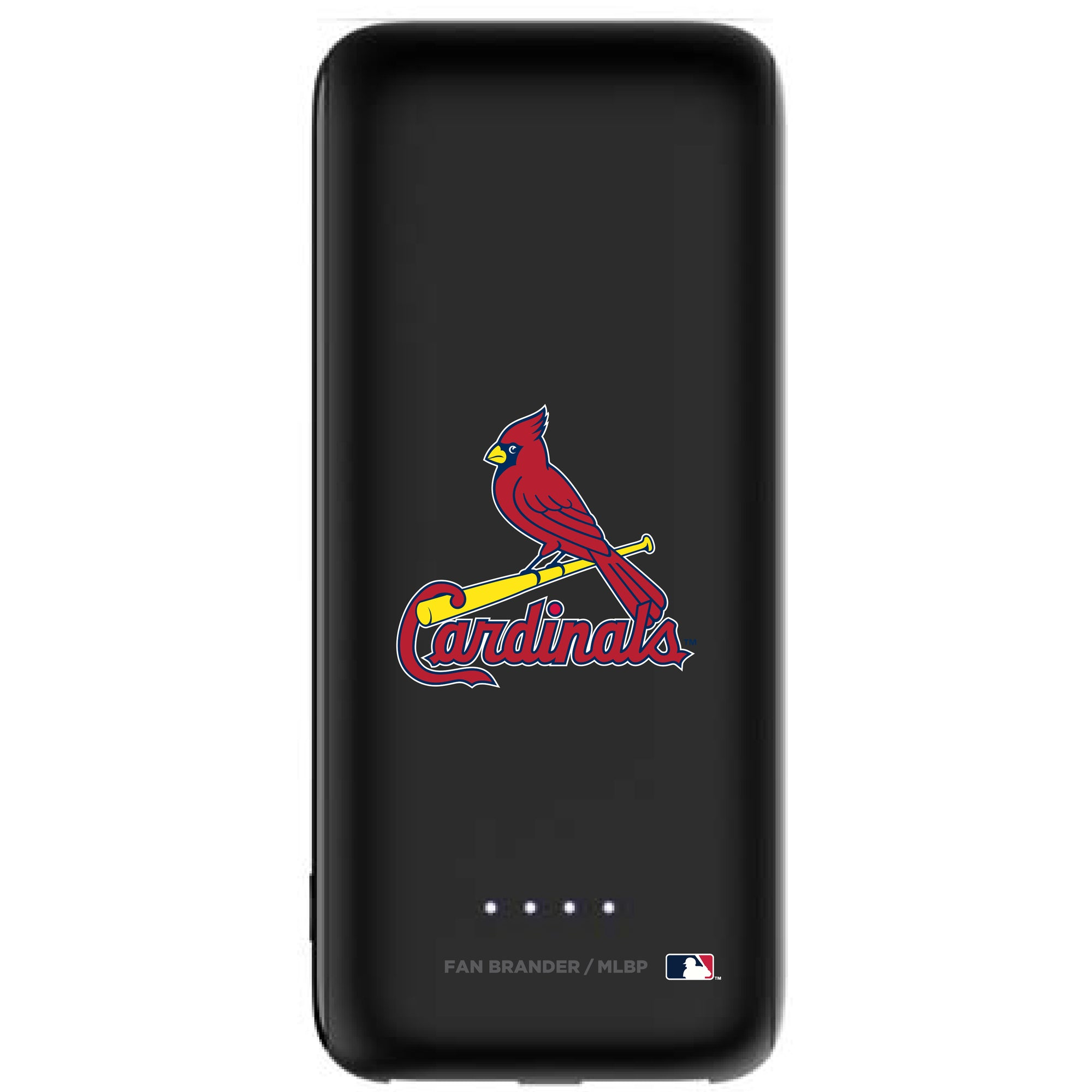 St. Louis Cardinals Power Boost Mini 5,200 mAH