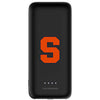 Syracuse Orange Power Boost Mini 5,200 mAH