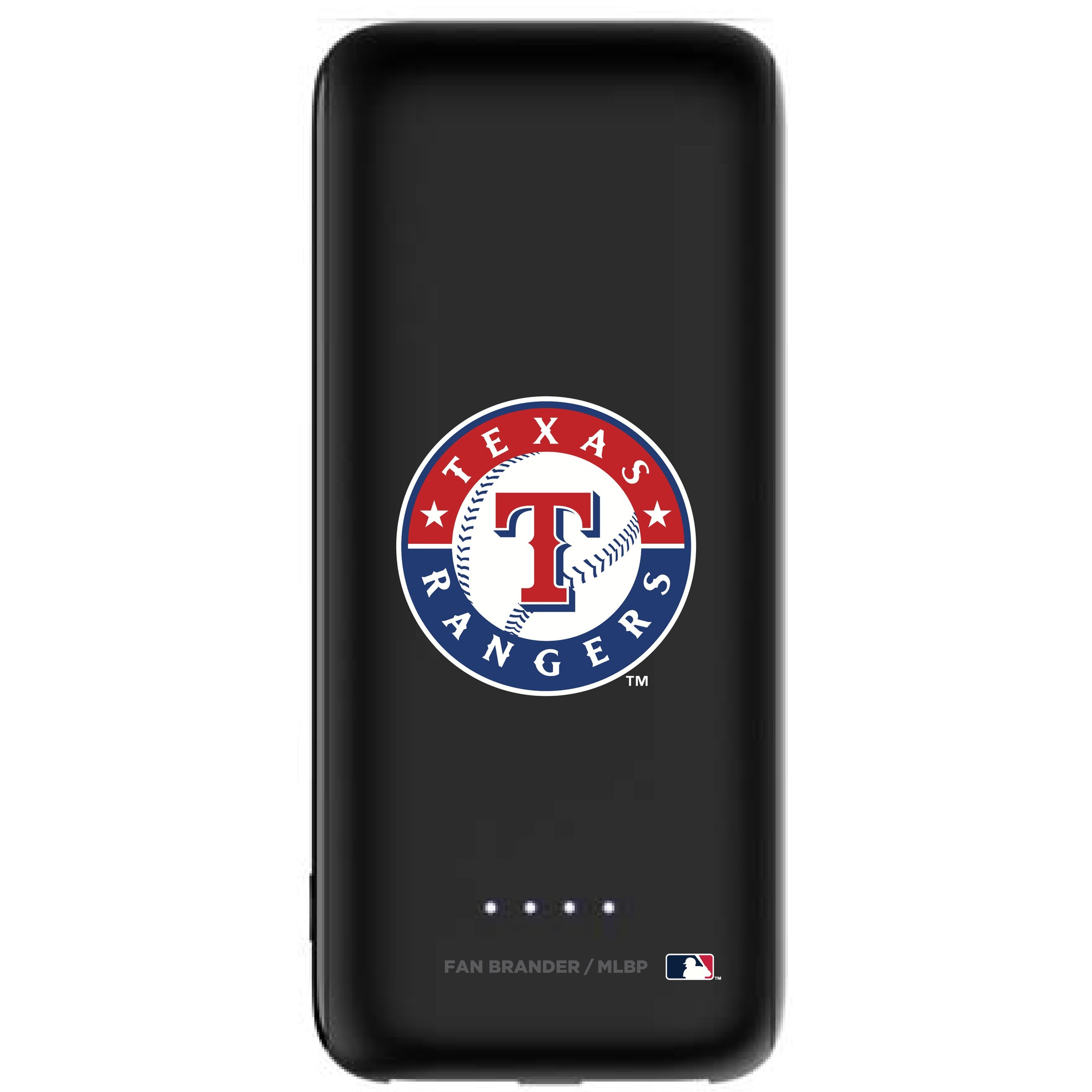 Texas Rangers Power Boost Mini 5,200 mAH