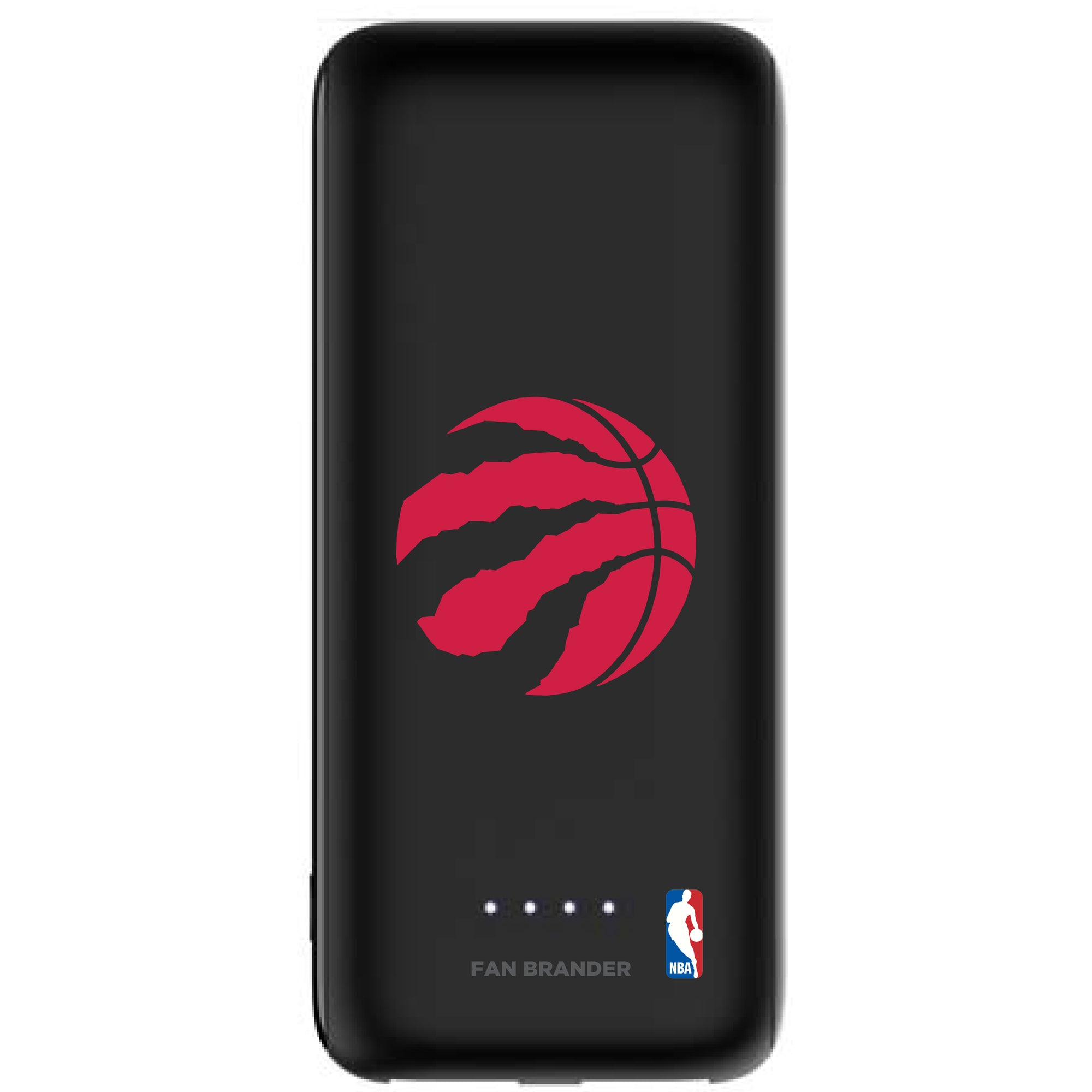 Toronto Raptors Power Boost Mini 5,200 mAH