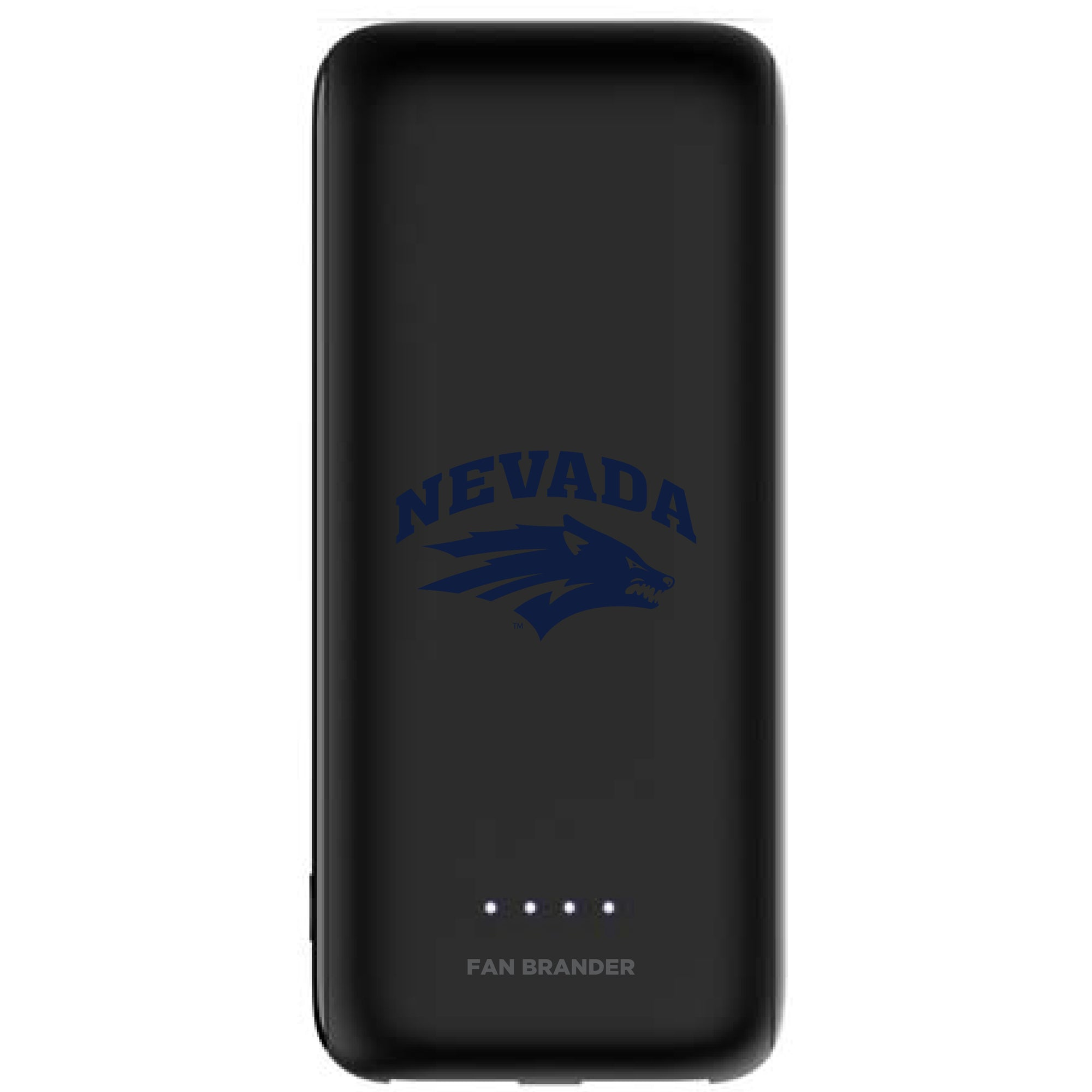 Nevada Wolf Pack Power Boost Mini 5,200 mAH