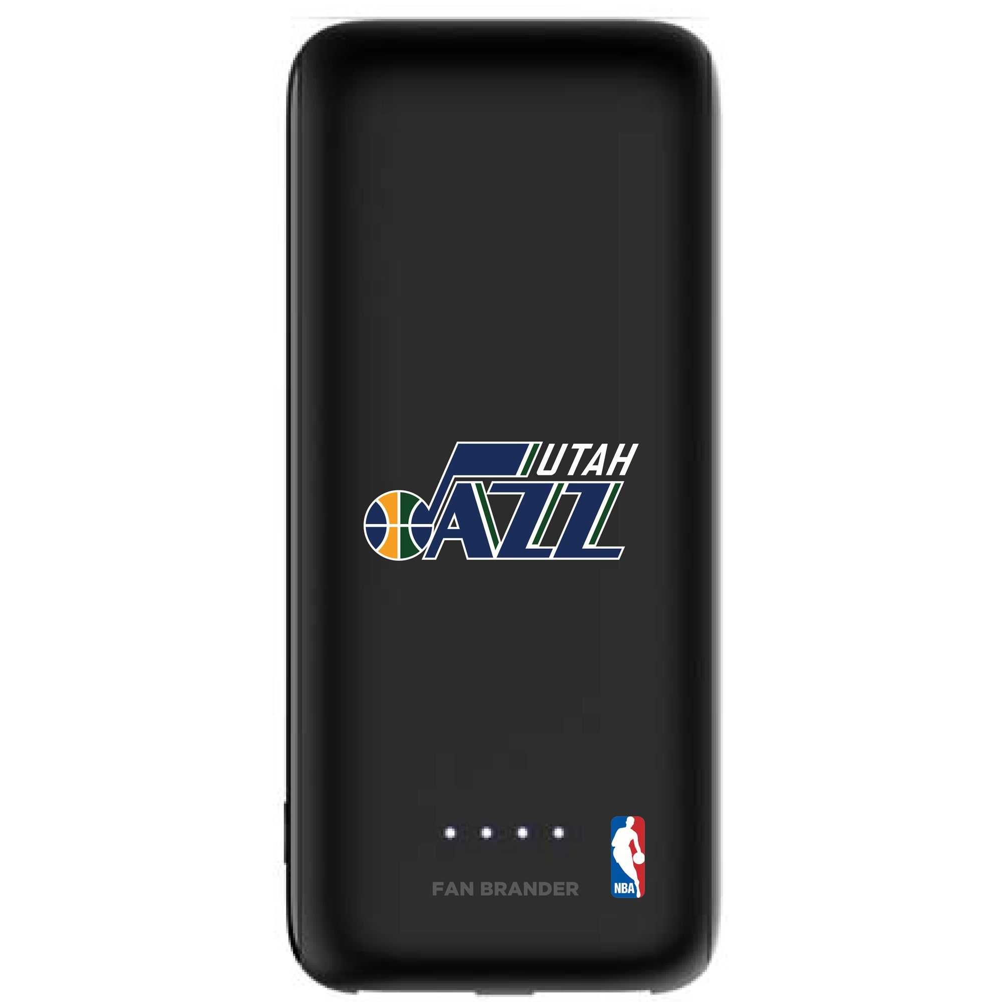 Utah Jazz Power Boost Mini 5,200 mAH