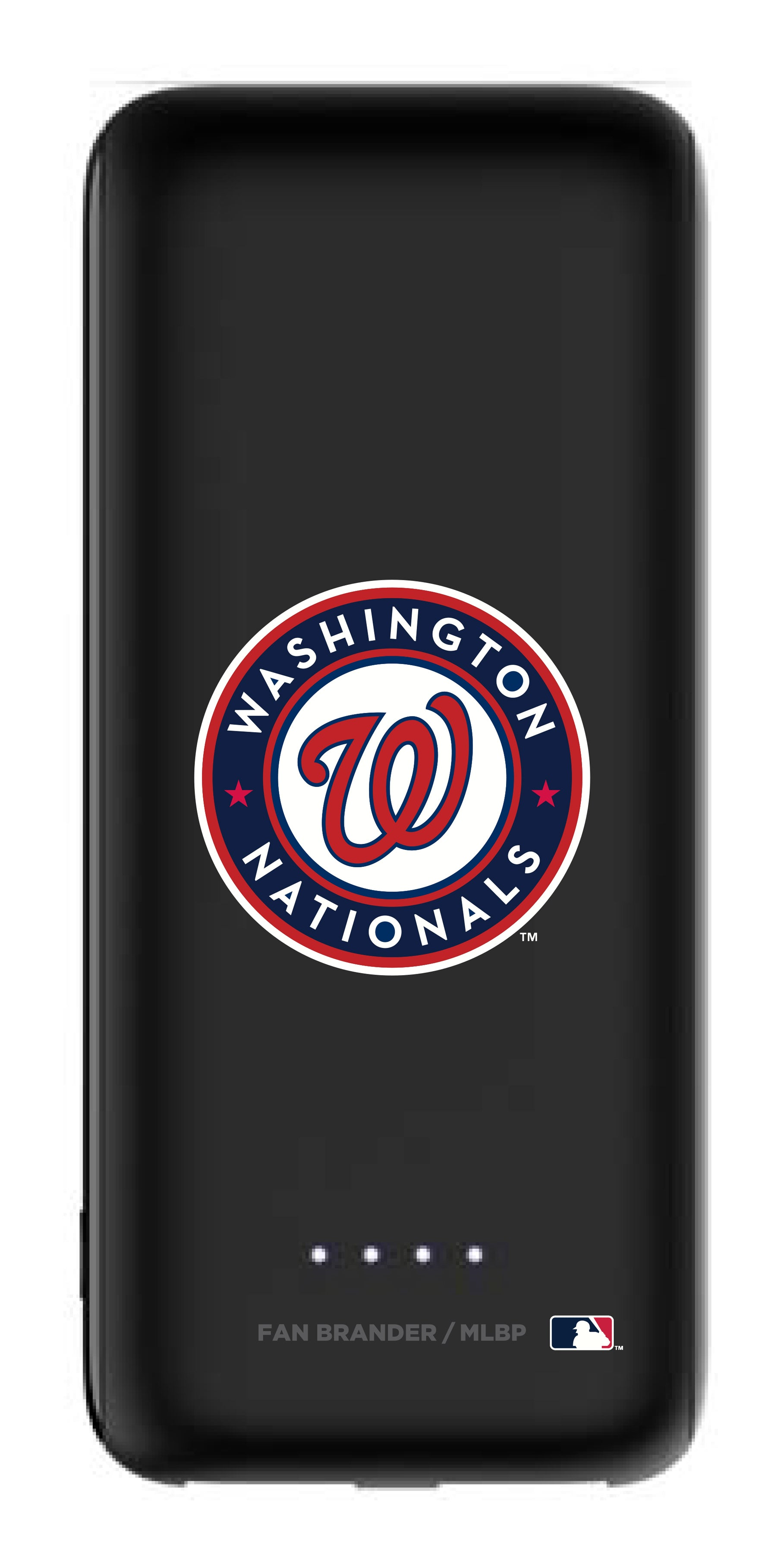 Washington Nationals Power Boost Mini 5,200 mAH