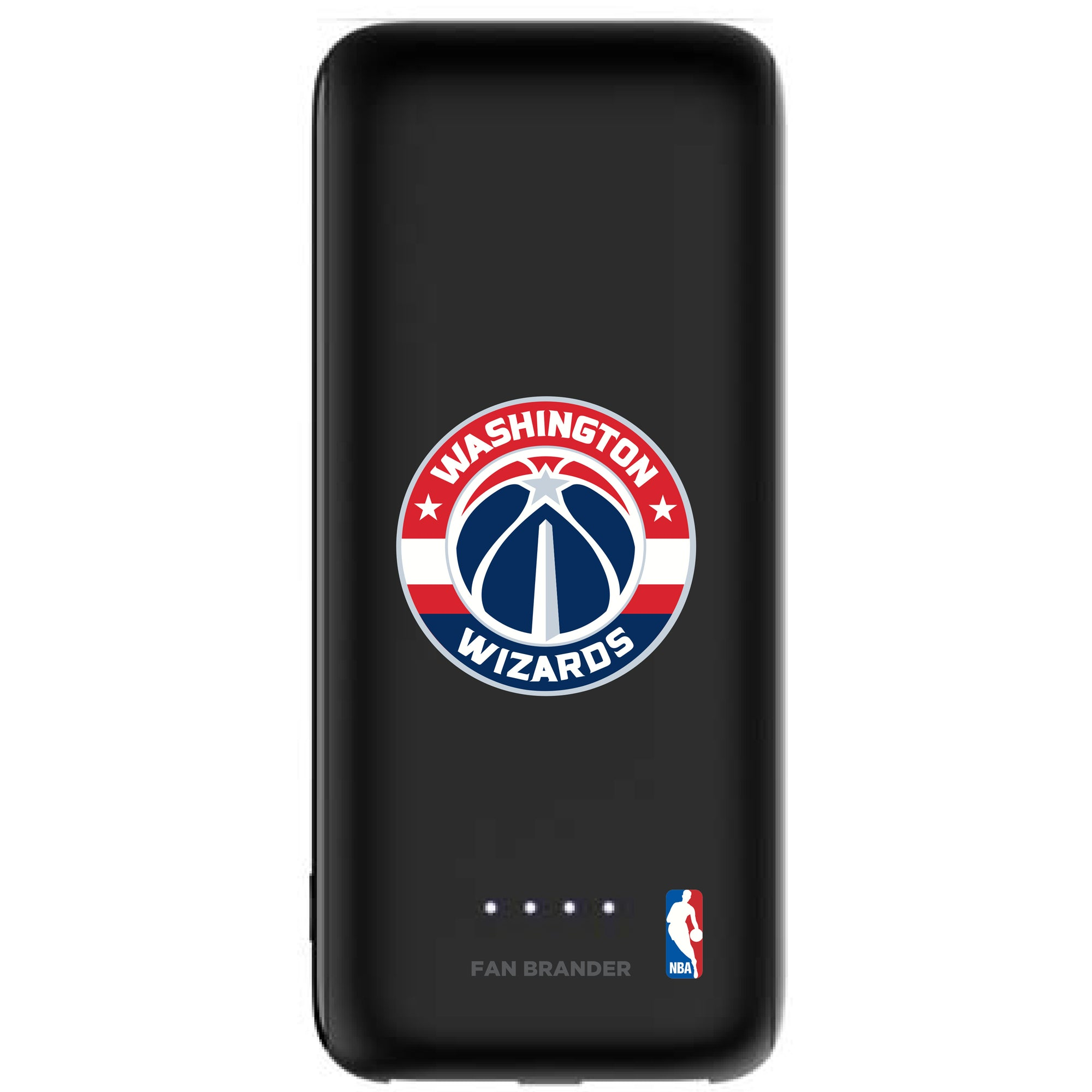 Washington Wizards Power Boost Mini 5,200 mAH