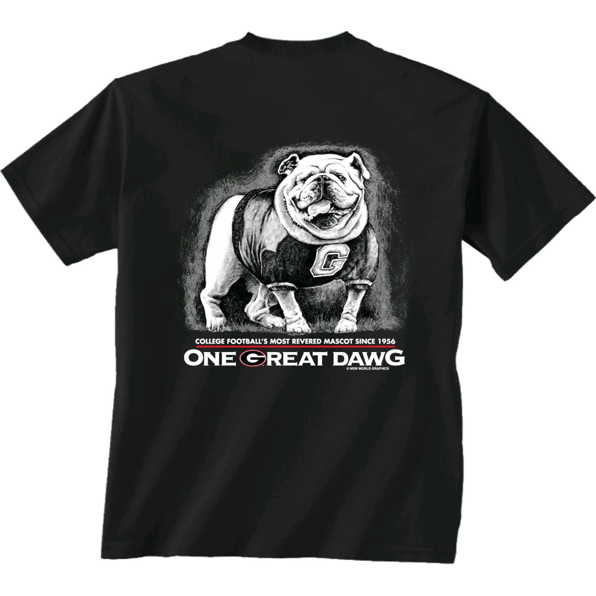 "UGA ""Great Dawg"""