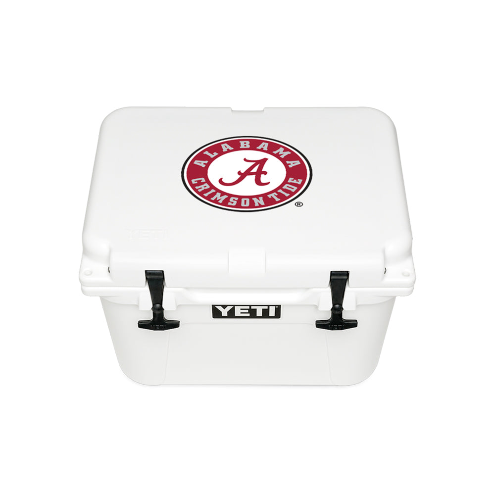 Alabama YETI Coolers