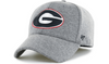 "UGA ""Silver Britches"" Stretch Fit Hat"