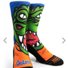 Gators Mascot Sock