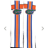 Gators Gameday Uni Sock