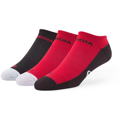 "Georgia ""Rush Sport"" 3 pack"