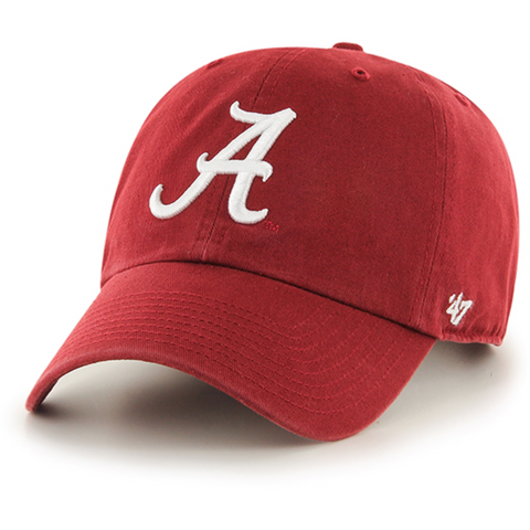 Alabama '47 Brand Classic Crimson Hat