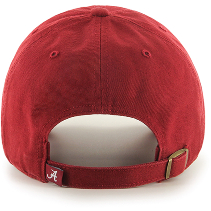 8b9551bb86f25 Alabama  47 Brand Classic Crimson Hat - 365 Gameday