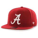 "Alabama ""Sure Shot Snapback"" Hat"