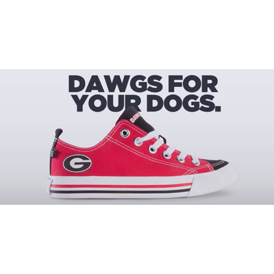"Georgia ""Dawg Nation"" Low"