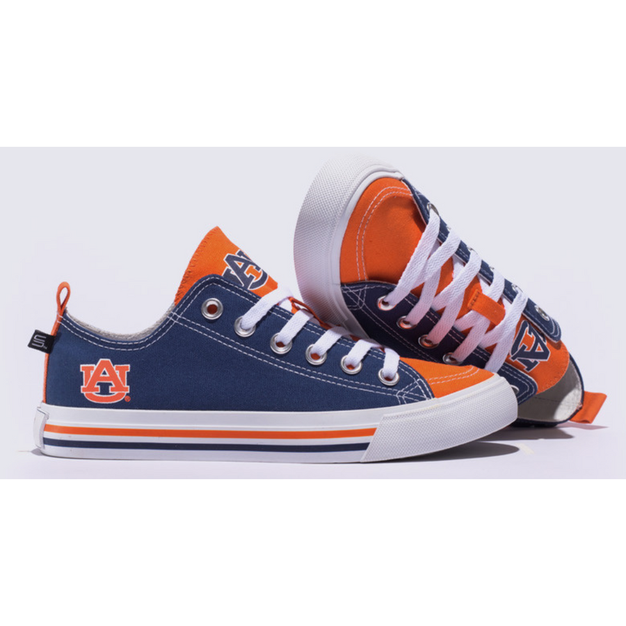 "Auburn ""War Eagle"" Low"