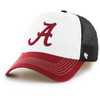 "Alabama ""Fitted Trucker"" Hat"