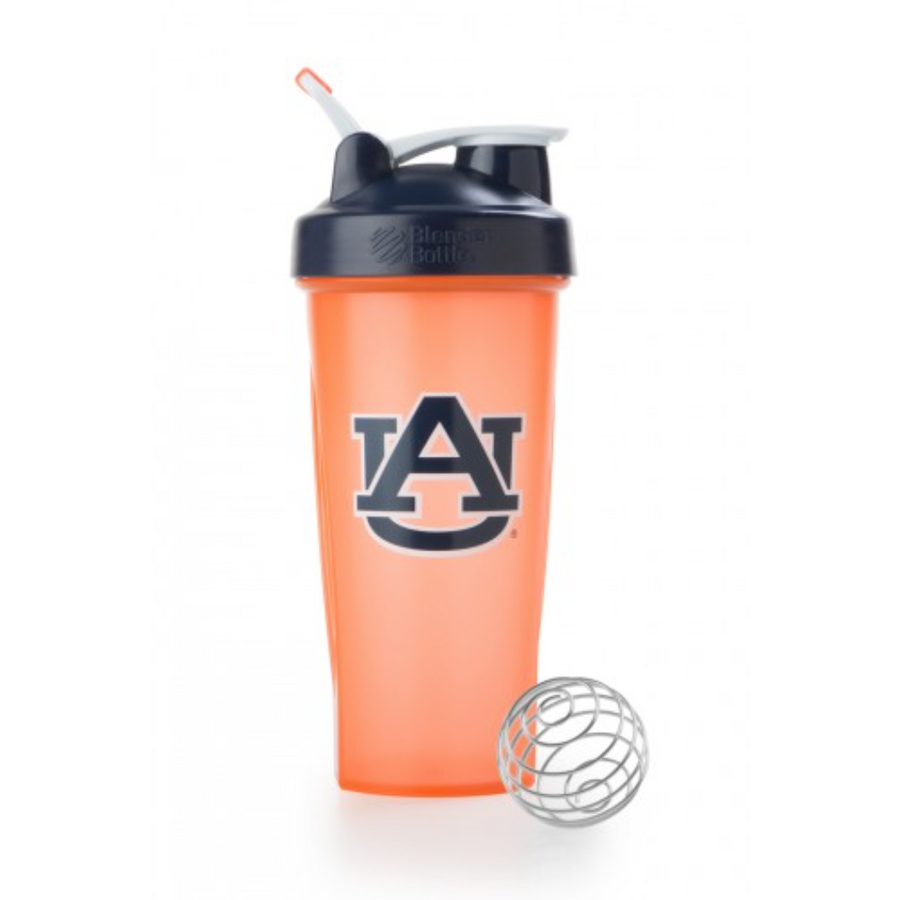 "Auburn ""Blender Bottle"" Shakers"