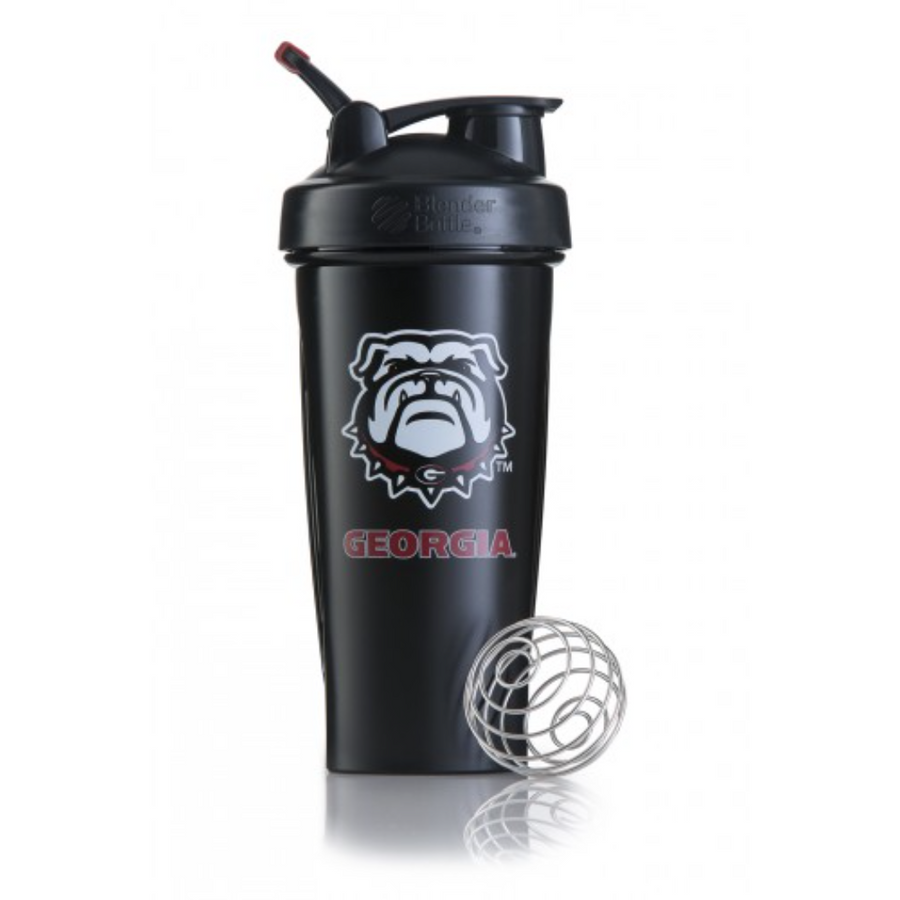"Georgia ""Blender Bottle"" Shaker"