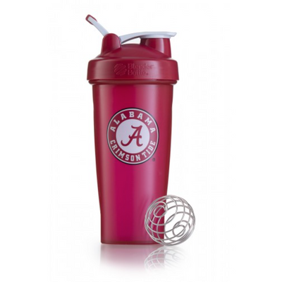 "Alabama ""Blender Bottle"" Shakers"