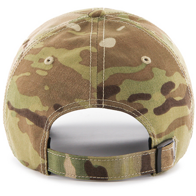 "Alabama ""Multicam"" Hat"