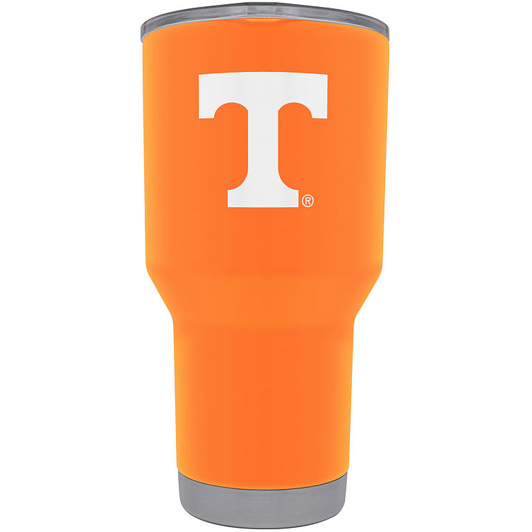 Vol Nation Tumbler Powder Coated 365 Gameday