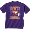 Clemson Tigers National Champions
