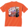 "Clemson ""ALL IN""  National Champions"
