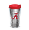 Alabama Houndstooth 16oz